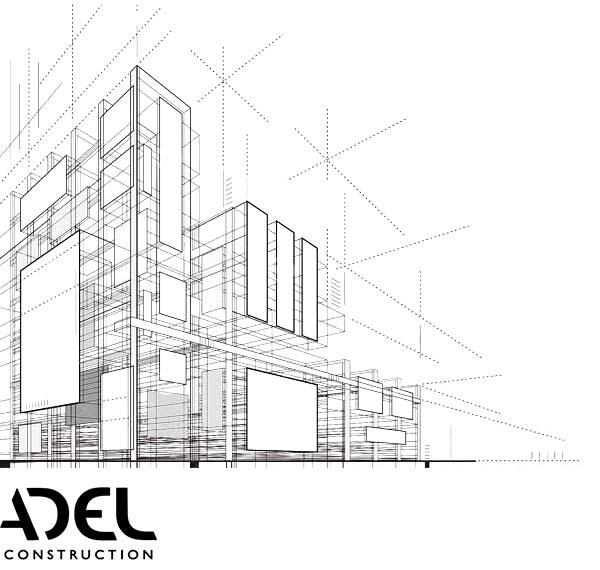 Adel Constructions